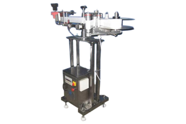Exice Labeling Machine