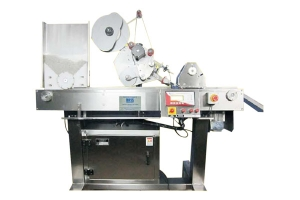 ampoule-labeling-machine