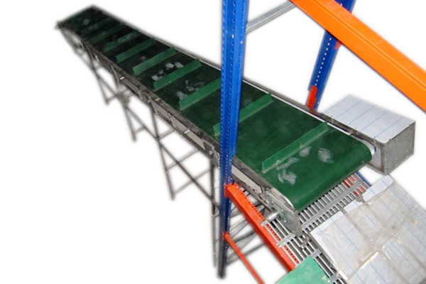 Inclined Conveyors at Best Price in India
