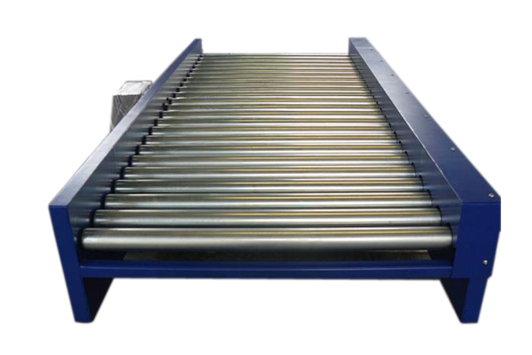 Manufacturer of roller conveyor India